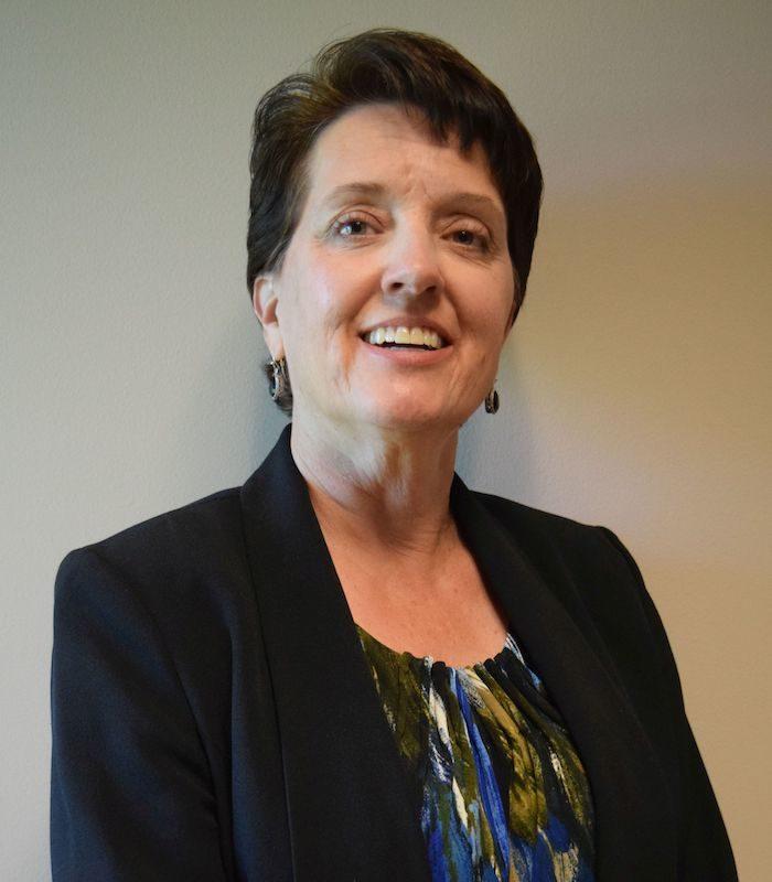 Kathie  Etnoyer, CISR